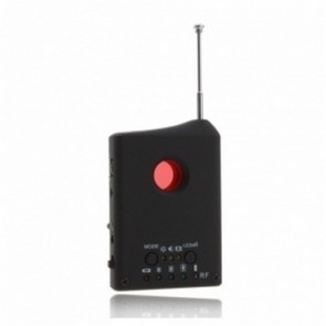Wireless Surveillance Detector - Full-range All-round Sleuth Spy Camera Detector