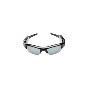 Spy Sunglasses Cameras - Spy Sunglasses Camera with MP3 Player