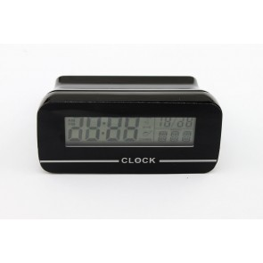 wileless Spy Camera P2p Camlive IP Cam Android Iphone Smartphone HD Wifi Clock Camera IR Clock Hidden Camera DVR