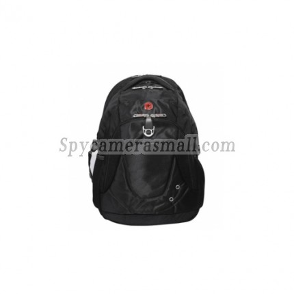Spy Laptop Backpack Hidden CCD DVR Camera Recorder With 2.5 inch HD LCD Screen(Behind the third eye)