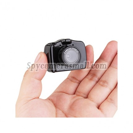 spy cameras - MINI Spy Camera HD 720P High Defenition MINI Digital Camcorder