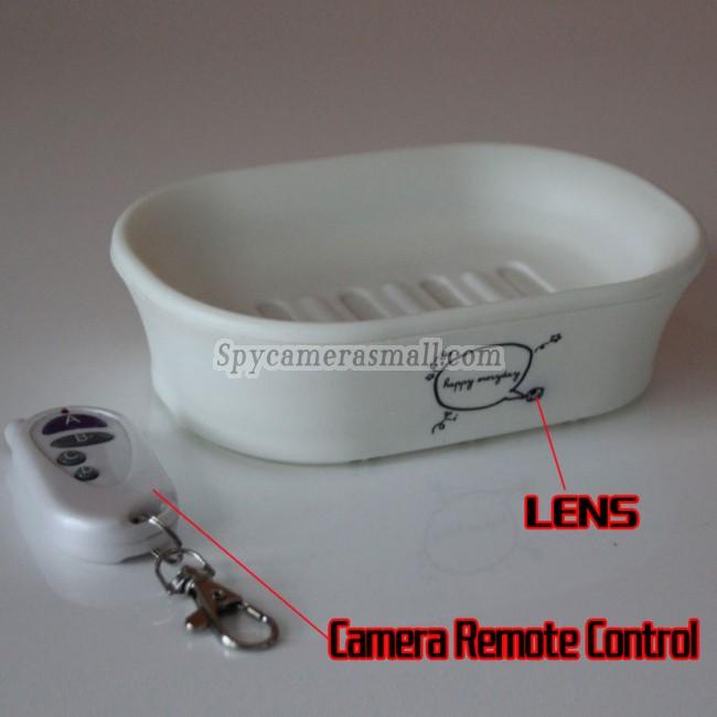 Camera espion dvr boite a savon hd 1080p camera espion etanche salle de bain 16gb camera espion - Camera espion salle de bain ...
