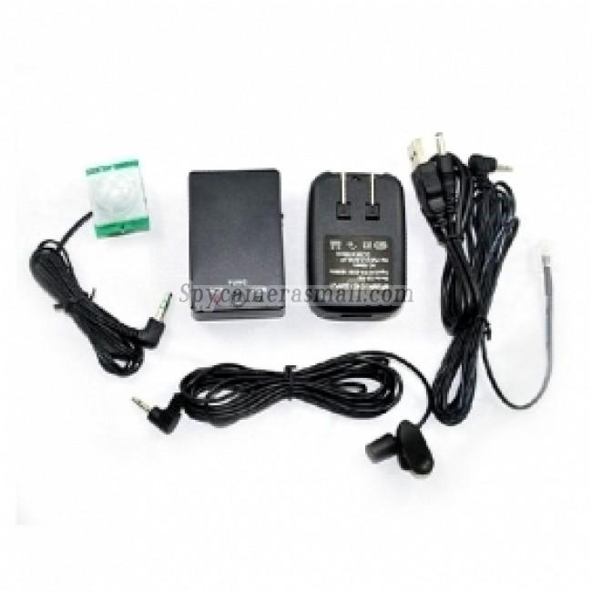 GSM Voice Transmitter Mini Spy GSM sim Ear bug Audio Surveillance device - GSM Voice Transmitter Mini Spy GSM sim Ear bug Audio Surveillance device