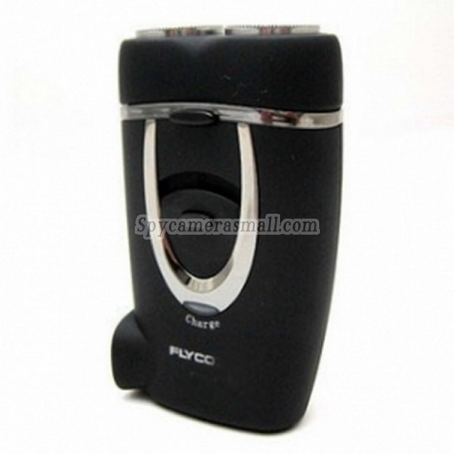 Hidden Spy Shaver Camera DVR - 8GB Spy Shaver Camera DVR Hidden Pinhole Spy Camera Recorder 1280x720