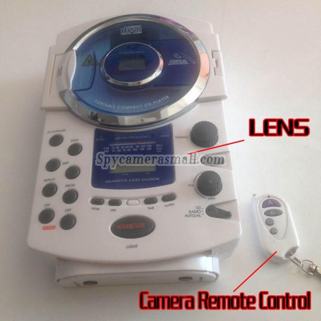 camera espion detecteur de mouvement radio 2016 étanche 16G 720P Camera espion avec detecteur de mouvement Les tops camera embarquée
