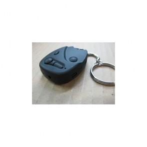 hidden Spy Car Key Camera DVR - HD 1280X720P HD remote video camera Spy hidden camera Carkey style with 8GB memory