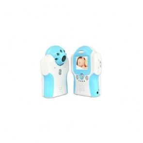 Baby spy camera - Baby Monitor + LCD Screen receiver