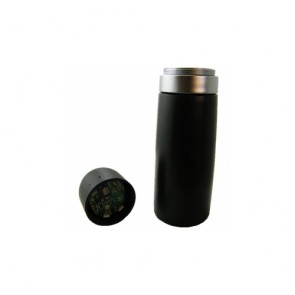 HD 720P Water Bottle Cup Camera Camcorder Recorder with Motion Detection